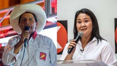 A una semana de las elecciones, aún no han confirmado al próximo presidente de Perú