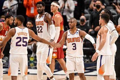 Los Suns son finalistas de la Conferencia Oeste de la NBA
