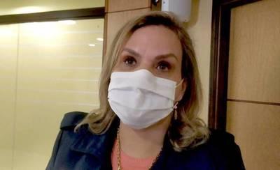 Samaniego reitera que vacunas a ser donadas por EE.UU. se encuentran aseguradas