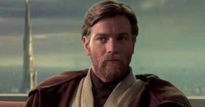 """El maestro está de regreso: Filtran las primeras imágenes de Ewan McGregor en el set de la serie """"Obi-Wan Kenobi"""""""