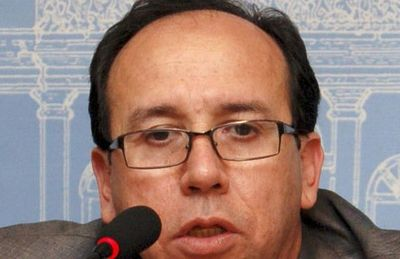 Canese, a través de Bacchetta, pide que el director de Itaipú responda un pliego de diez preguntas