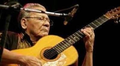 """""""El Universo de la Música"""" recodará los 86 años de la firma del Protocolo de Paz de la Guerra del Chaco"""