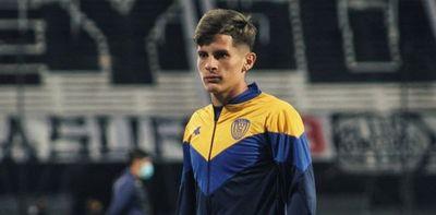 Boca estaría interesado en un juvenil de Sportivo Luqueño