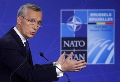 "OTAN planta cara a ""regímenes autoritarios"" como Rusia o China"