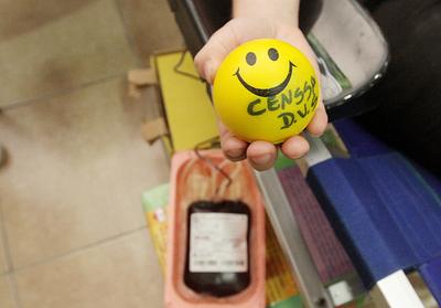 En el Día Mundial del Donante de Sangre invitan a la ciudadanía a regalar vida