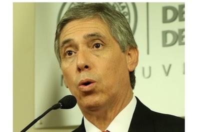 César Ruiz Díaz responde a Viceministerio del Transporte sobre precios de pasajes: 'Esto no es una guerra'