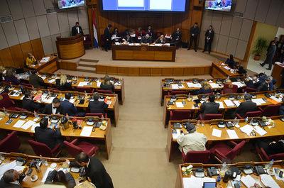 Mario Abdo veta por segunda vez la ley de autoblindaje