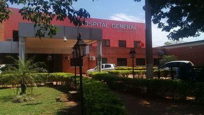 Muerte de paciente se relacionaría a supuesto corte intencional de oxígeno en Hospital de Santa Rosa del Aguaray