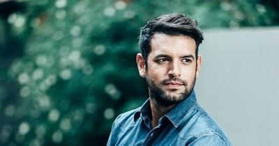 """El """"CHE KUERAI"""" de Óscar Pintos"""