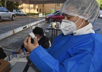 Crece cantidad de amparos judiciales para acceder a vacunas anticovid