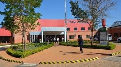 Salud anunció investigación por cierre de válvula de oxígeno en hospital de Santa Rosa