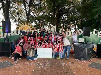 Exitosa colecta de 'Respira Itacurubí'
