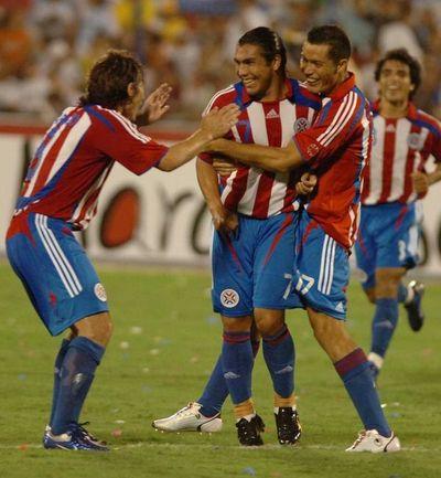 Colombia, el último equipo sudamericano al que se venció en Copa América