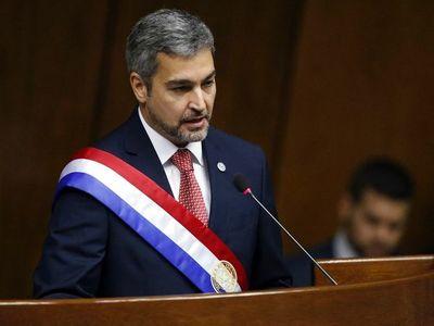 Abdo felicita al primer ministro Benet y confía en reforzar amistad con Israel