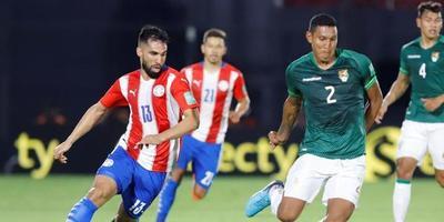 La albirroja arranca su participación en Copa América