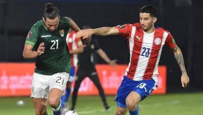 Antecedentes favorables de Paraguay ante Bolivia