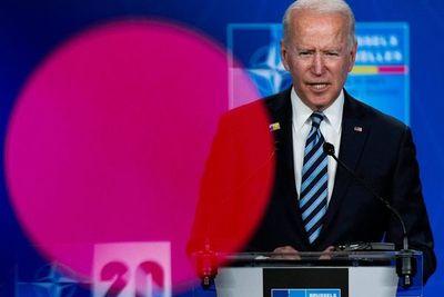 """Biden afirma que ha sido una jornada """"increíblemente productiva"""" en la OTAN"""