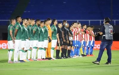 El historial de partidos entre Paraguay y Bolivia en Copa América