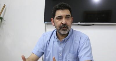 """La Nación / Apuril insta a la ciudadanía a ejercer presión para archivar el """"autoblindaje"""""""