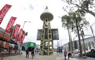 Se vuelve a suspender la Expo de Mariano Roque Alonso, debido a la pandemia