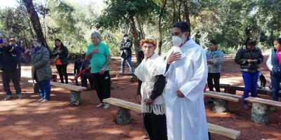 Nativos claman por libertad de secuestrados