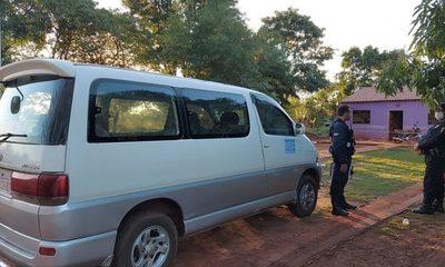 Sicarios irrumpen casa y matan a joven en CDE