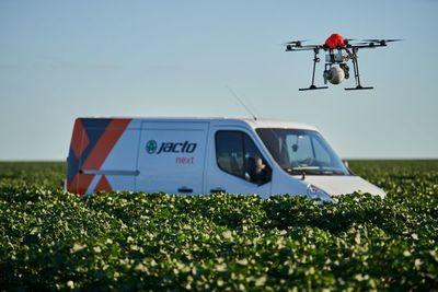 Jacto anuncia en Brasil nueva unidad de negocio enfocada en servicios con soluciones para la Agricultura 4.0