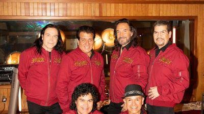 Los Bukis se reúnen para una gira con Marco Antonio Solís al frente