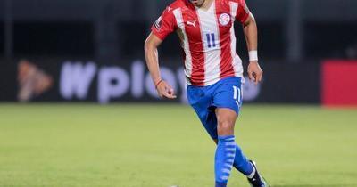 Formación confirmada de Paraguay para su debut en Copa América
