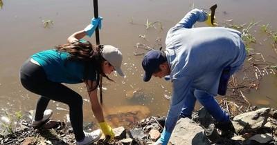 La Nación / Jóvenes se reunirán para elaborar propuestas para futuras autoridades de la cuenca del lago Ypacaraí