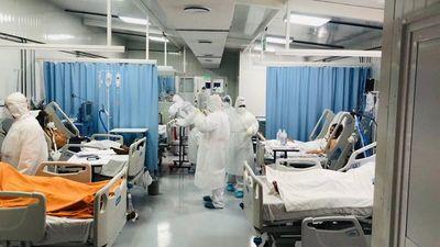 Covid-19: Salud Pública registra 2.046 nuevos contagios y 120 muertes