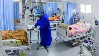 Coronavirus se cobra la vida de 120 personas