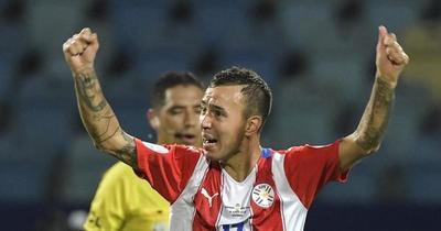 ¡Paraguay arranca con el pie derecho en la Copa América!