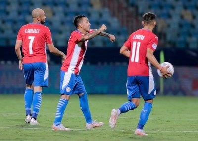 'Hicimos un gran partido y merecida victoria', festeja 'Kaku' Romero