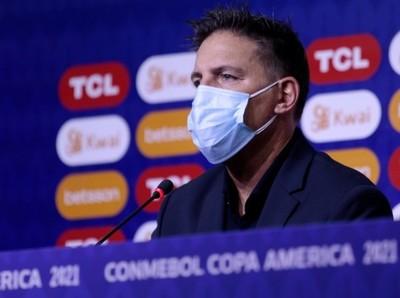 El análisis de Eduardo Berizzo luego del triunfo ante Bolivia
