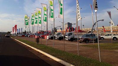 Expo Rodados Encarnación 2021 se realizará del 24 al 27 de junio