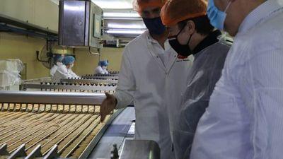 Industrias buscan ampliar mercados