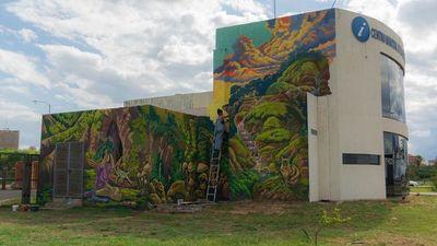 Concursos de plástica, muralismo y literatura convocan a interesados