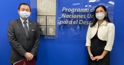 La Nación / Premiarán a las mipymes en cinco categorías