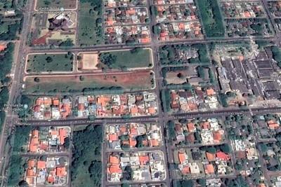 En BRASIL, la Itaipu cobra ALQUILER por sus casas