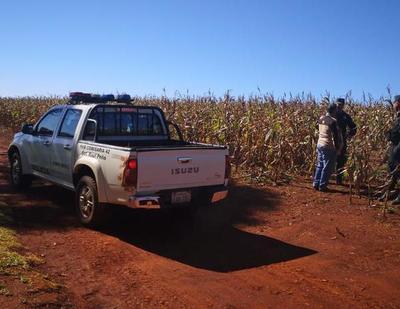 Ciudad del Este: Acusan a dos supuestos secuestradores de productor agrícola