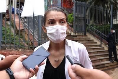 Médicos inician nueva manifestación por incumplimiento de Salud