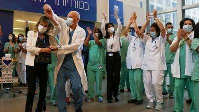 Israel eliminó la obligatoriedad de usar mascarillas en espacios cerrados