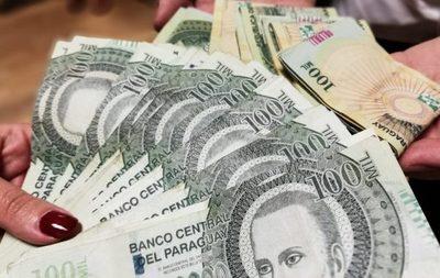 Autoridades analizan cuánto será el reajuste salarial
