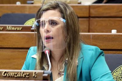 Pese a veto, diputada afirma que es muy probable que entre a regir ley de 'autoblindaje'