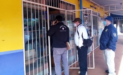 Agentes penitenciarios involucrados en presunta extorsión a brasileño
