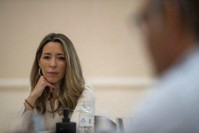 La secretaria de Comercio de España visita Colombia para fortalecer relaciones