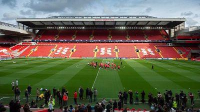 Anfield incrementará su capacidad hasta 61.000 espectadores