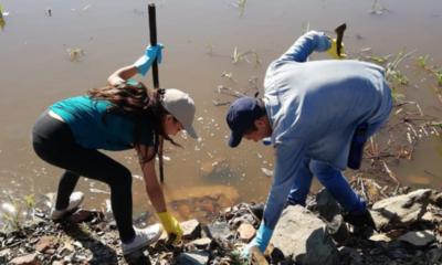 Jóvenes elaborarán propuestas para futuras autoridades de la Cuenca del Lago Ypacaraí