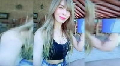 Analia Rodas falleció por golpe provocado por objeto contundente